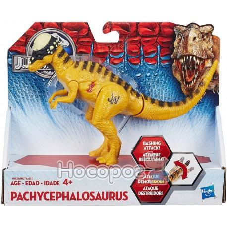 Фото Hasbro 6770567 В1271ЕU4 Бойовий динозавр Миру Юрського Періоду