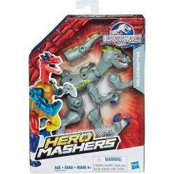 Разборные фигурки динозавров Мира Юрского Периода Hasbro