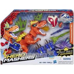 Разборная фигурка Тиранозавр Рекс Мир Юрского Периода Hasbro