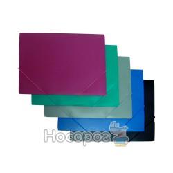 Папка на гумках А4 4Office 4-209