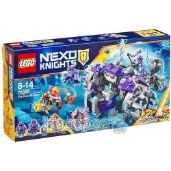 """Конструктор LEGO """"Трое братьев"""""""