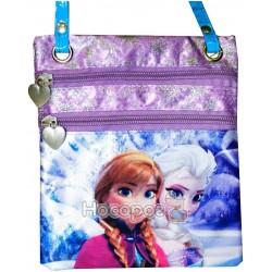 Модная сумка с двумя молниями Imagine8 FROZEN