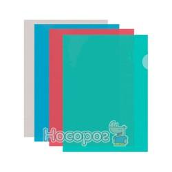 Папка-кутик SOHO A4 SH1201
