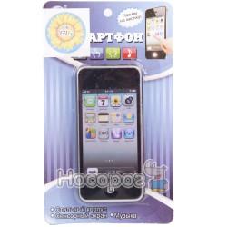 Телефон мобільний 225/870351 муз.сенсор.екран (360)
