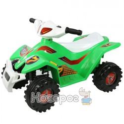 Квадроцикл зеленый 426