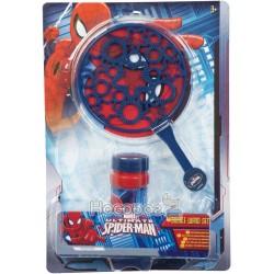 Набір паличок для мильних бульбашок SAMBRO Людина Павук