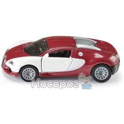 Автомобиль Siku Bugatti EB