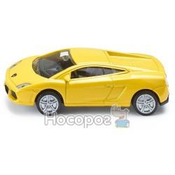 Автомобиль Siku Lamborghini Gallardo