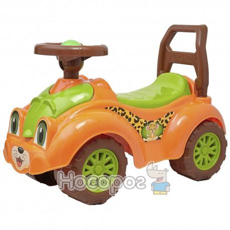 Машинка каталка для детей