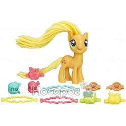 Поні зі святковими зачісками Hasbro