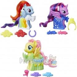 Пони-модницы Hasbro