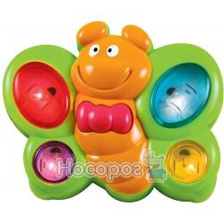 Музыкальная Бабочка Redbox