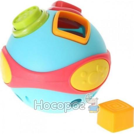 Фото Іграшка Redbox музичний шар