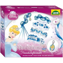 Игровой набор для вязания Cinderella Lena
