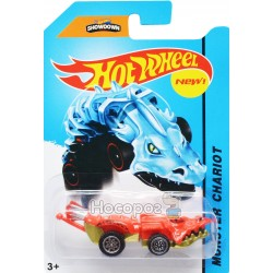 Машина-мутант типа HOT WHEELS 2367-1A