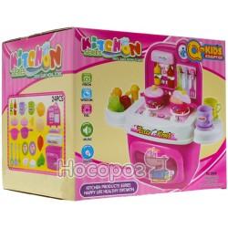 """Іграшка """"Кухонний ігровий набір"""" №2065 Yeswill"""