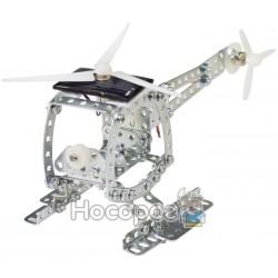 Металлический конструктор Tronico Самолет и вертолет