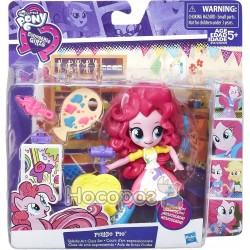 Кукла Equestria Girls Hasbro с аксессуарами