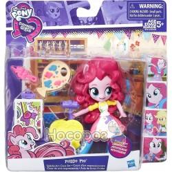 Лялька Equestria Girls Hasbro з аксесуарами