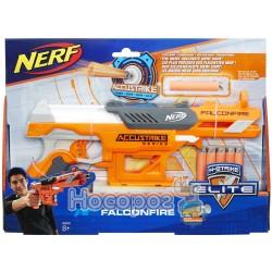 Бластер Hasbro Nerf Фалконфайр Б9839EU4