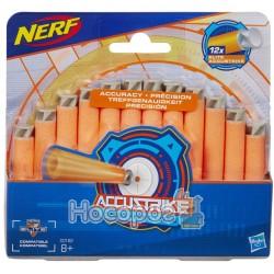 Игрушка Hasbro Nerf АККУСТРАЙК C0162