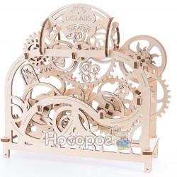 Конструктор-Пазл 3D Ugears Театр механічний