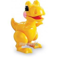 Фигурка тиранозавр Tolo Первые друзья