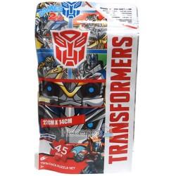 Пазл SAMBRO Transformers