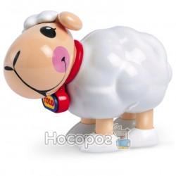 Первые друзья Фигурка Овца Tolo 89728