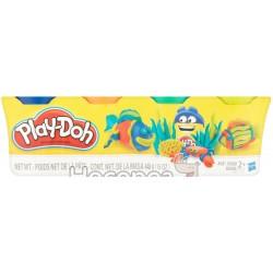 Набор из 4 баночек Play-Doh Hasbro B5517_B6508
