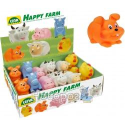 """Набор игрушек Lena """"Счастливая ферма"""""""