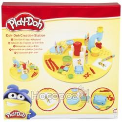 Игровой набор SAMBRO Play-doh Игровая станция PLD-4265