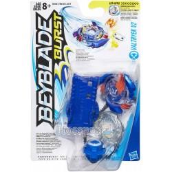 Волчок с пусковым устройством Hasbro Бейблейд