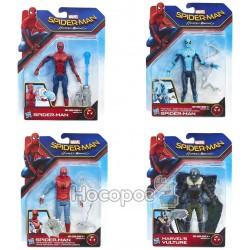 """Фігурка Hasbro """"Marvel"""" Герои павутинного міста B9701"""