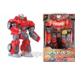 Робот M.A.R.S Hap-p-Kid на батарейках (От 3 лет)