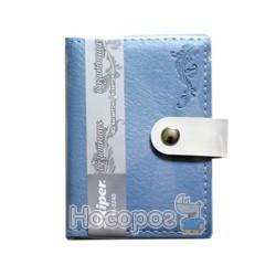 Визитница на 40 визиток Skiper SK-2240
