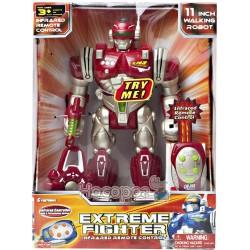 Робот Hap-p-Kid Экстремальный боец