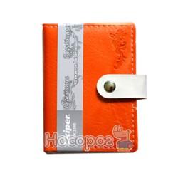 Визитница на 40 визиток Skiper SK-2340