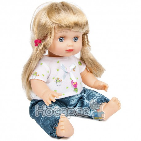 Кукла Оксаночка 5139-5140-5055-5056 (6 видів) (36)