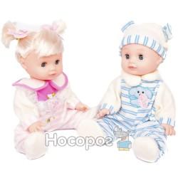 Набор кукол В 589721 R (2 куклы в рюкзаке)