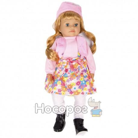 "Кукла T23-D402 интерактивная ""Наташа"""