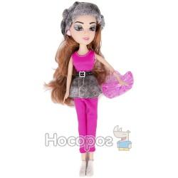 Кукла В 960926 (с зеркальцем и гребнем)
