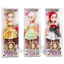 Кукла В 852913 Amelia