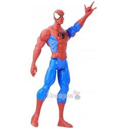 ТИТАНЫ Человек-паук Hasbro