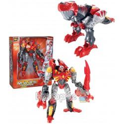 Робот-трансформер Hap-p-Kid T-REX