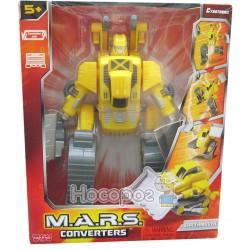Робот-трансформер Hap-p-Kid M.A.R.S Converters