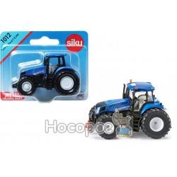 Трактор Siku New Holland