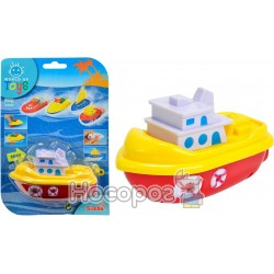 Мини-корабли Simba