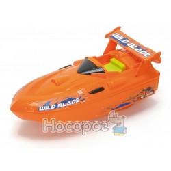 Скоростной катер Dickie Toys