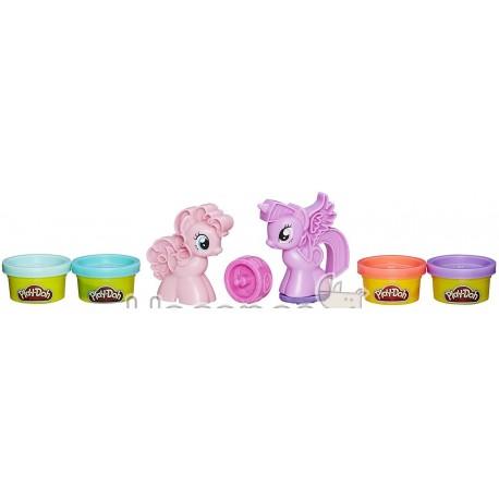 """Фото Игровой набор Hasbro """"Пони: Знаки Отличия"""""""